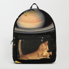 Cat.In.Space. Backpack