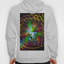 Abstract - Perfection - Fertile Imagination Hoody