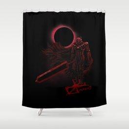 Berserker Shower Curtain
