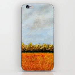 Oakdale Nature Preserve iPhone Skin