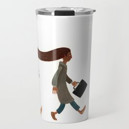 Commute Travel Mug