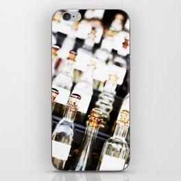 Moar Bottles  iPhone Skin