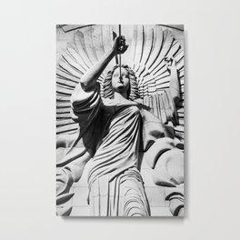 # 8 Metal Print