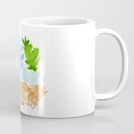 teco verde Coffee Mug