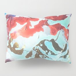 For purple mountain majesties Pillow Sham