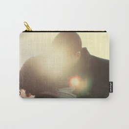 cloud of love Carry-All Pouch