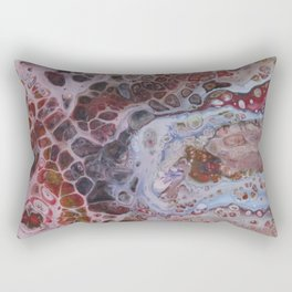 the River Bend Rectangular Pillow