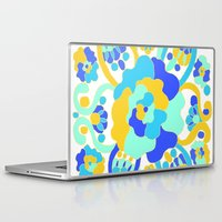 "amy hamilton Laptop & iPad Skins featuring ""Amy"" by Ma'at Silk"