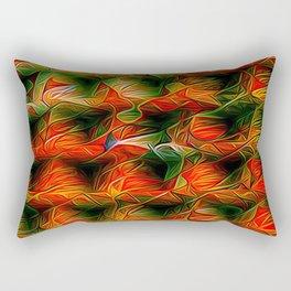 Formula XI Rectangular Pillow