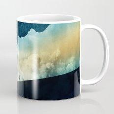 State of isolation Mug