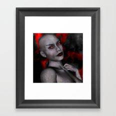Aquarelle Chronicles II Framed Art Print