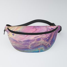 GALACTIC Fanny Pack