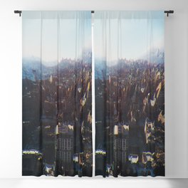 sægæ Blackout Curtain