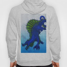 Spinosaurus aegyptiacus Hoody