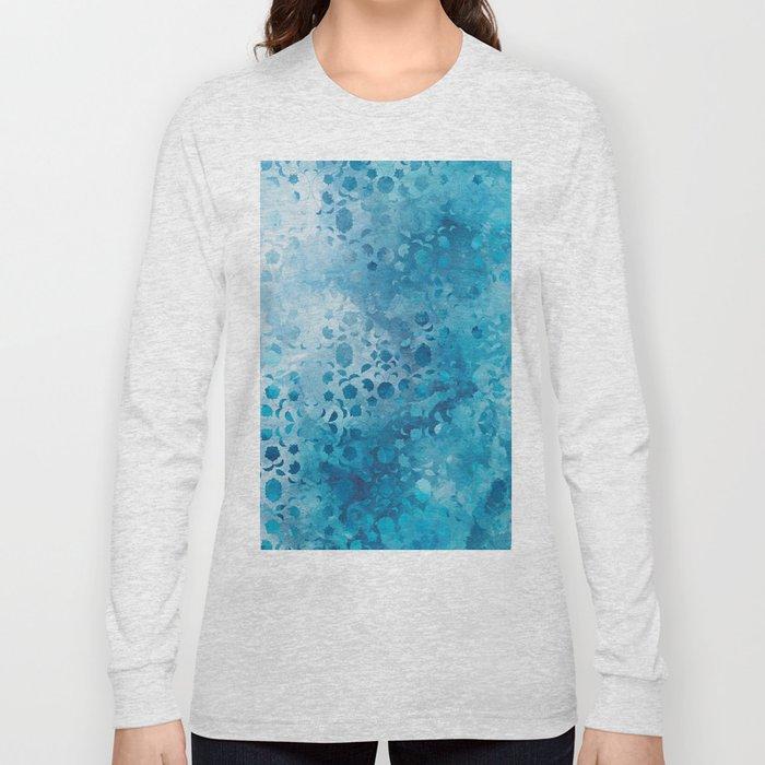 Aqua Nature Long Sleeve T-shirt