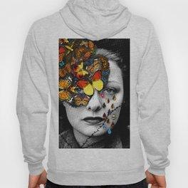 Butterfly Jewel. Hoody