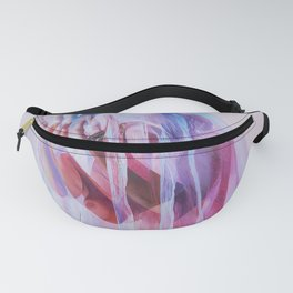 Veiled Imagination Fanny Pack