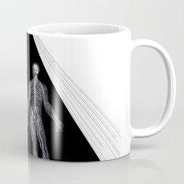 His Shadow Coffee Mug