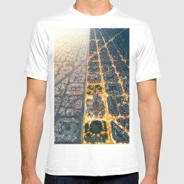 Light & Dark T-shirt