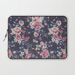 Floral Pattern 5.2 Laptop Sleeve