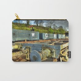 Conflat Wagon Carry-All Pouch
