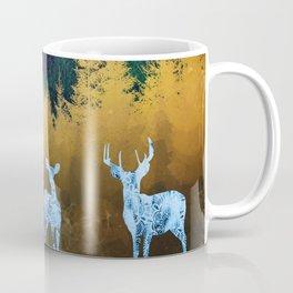 Midnight Meeting Coffee Mug