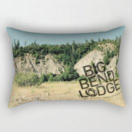 BBL Dop Kit Rectangular Pillow