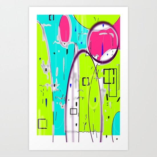 lantz45_Image002 Art Print
