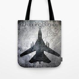 Screaming Stars  Tote Bag