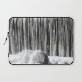 Waterfall I Laptop Sleeve