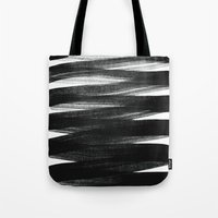 tumblr Tote Bags featuring TX01 by Georgiana Paraschiv