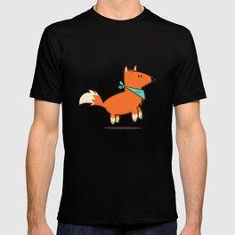 Fox Hop T-shirt