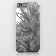 Treeage I - BW iPhone 6s Slim Case