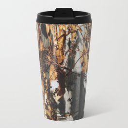 Sunny Afternoon Travel Mug