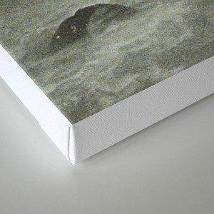 Bodrum Bodrum Canvas Print