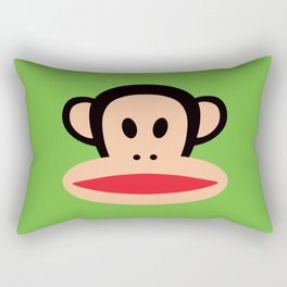 Monkey by Paul Frank Rectangular Pillow