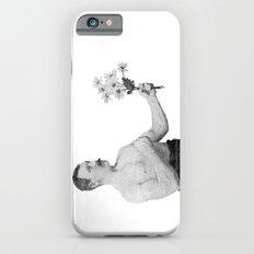 Chivalry, woman. Slim Case iPhone 6s