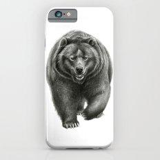 Brown Bear SK068 Slim Case iPhone 6