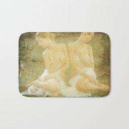 Twin souls Bath Mat