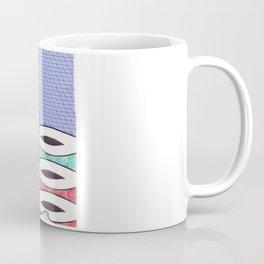 Modern show Coffee Mug