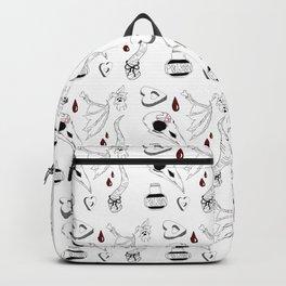 witches' basics Backpack