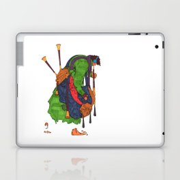 Piper Laptop & iPad Skin