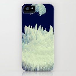 Frozen iPhone Case