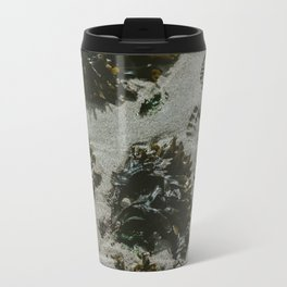 Trails in the Sand Travel Mug