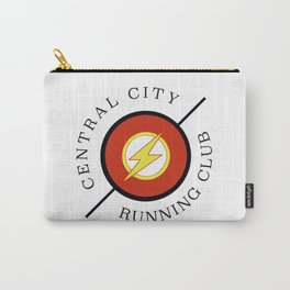 Central City running club Carry-All Pouch