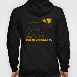 The Moose Hoody
