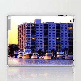 Waterfront Condos Laptop & iPad Skin
