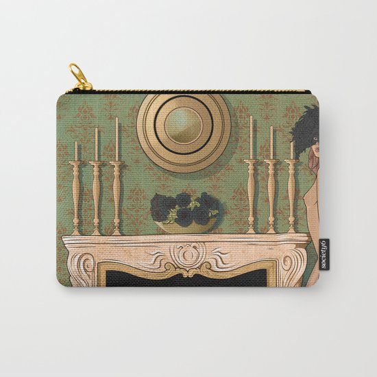 STORY OF O Carry-All Pouch
