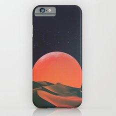 Tangerine Sky iPhone 6s Slim Case