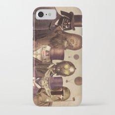Victorian Wars  iPhone 7 Slim Case